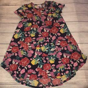 LuLaRoe || Scarlett Dress Size 12